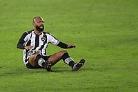 Rio de Janeiro (RJ), 20/07/2021 - BOTAFOGO-GOIÁS -  Chay. Partida entre Botafogo e Goiás, válida pela Série B do Campeonato Brasileiro, realizada no Estádio Nilton Santos, nesta terça-feira (20).