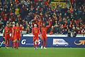 Soccer : International friendly : Belgium 1-0 Japan