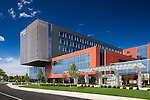 Patient Tower / West Tower<br /> Summa Health Akron Campus | Hasenstab Architects