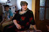 Arbeitsmigranten in Russland
