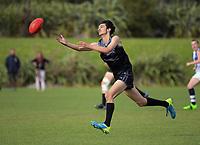 180424 AFL - NZ Under-14 v Mornington Under-14