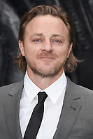 """Nathaniel Dean<br /> at the """"Alien:Covenant"""" world premiere held at the Odeon Leicester Square, London. <br /> <br /> <br /> ©Ash Knotek  D3260  04/05/2017"""
