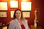 Chiropractor Mary Reimer