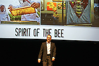 The 2014 SVP Fast Pitch competition took place at McCaw Hall in Seattle, Washington on Tuesday, Oct. 28, 2014. (Photo by Sylvia Fine)