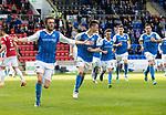 St Johnstone FC Season 2017-18