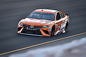 Monster Energy NASCAR Cup Series<br /> Quaker State 400<br /> Kentucky Speedway, Sparta, KY USA<br /> Saturday 8 July 2017<br /> Daniel Suarez, Joe Gibbs Racing, ARRIS Toyota Camry<br /> World Copyright: Logan Whitton<br /> LAT Images