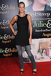 Molly Sims at The Columbia Pictures' Screening of  Julie & Julia held at The Mann's Village Theatre in Westwood, California on July 27,2009                                                                   Copyright 2009 DVS / RockinExposures