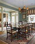 Interior Innovations Dining Room. Traditional/Transitional Interior design,