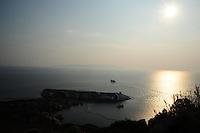 Nave da crociera Costa Concordia