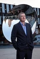 Austin Moore, senior partner of Gateley, Nottingham