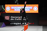 6th November 2020; Parc del Forum, Barcelona, Catalonia, Spain; Imagin Extreme Barcelona; picture show Daniela Terol (ESP)  women street final