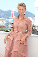 VIRGINIE EFIRA - PHOTOCALL OF THE FILM 'ELLE' AT THE 69TH FESTIVAL OF CANNES 2016
