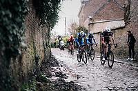 Stijn VANDENBERGH (BEL/AG2R-LaMondiale)<br /> <br /> 51th Le Samyn 2019 <br /> Quaregnon to Dour (BEL): 200km<br /> <br /> ©kramon