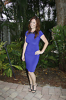 Melissa Archer - Actress from Days and One Life To Live donated her time to Southwest Florida 16th Annual SOAPFEST - a celebrity weekend May 22 thru May 25, 2015 benefitting the Arts for Kids and children with special needs and ITC - Island Theatre Co. as it presented A Night of Stars on May 23 , 2015 at Bistro Soleil, Marco Island, Florida. (Photos by Sue Coflin/Max Photos)