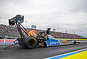 Tony Schumacher, Sandvik, Okuma, top fuel
