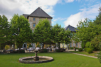 Europe/France/Rhône-Alpes/73/Savoie/Chambéry/ Chambéry-le-Vieux: Hôtel-Restaurant: Château de Candie