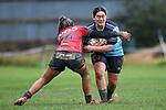 NELSON, NEW ZEALAND - FPC - Tasman Mako v Northland. Sport Park, Motueka, Nelson. New Zealand. Sunday 8 August 2021. (Photo by Chris Symes/Shuttersport Limited)