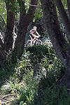 Jake Glover. Mammoth Adventure MTB Ride, Nelson<br /> Photo: Marc Palmano/shuttersport.co.nz