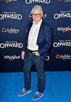 "LOS ANGELES, CA: 18, 2020: Dave Foley at the world premiere of ""Onward"" at the El Capitan Theatre.<br /> Picture: Paul Smith/Featureflash"