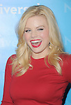 Megan Hilty attends  NBCUNIVERSAL PRESS TOUR ALL-STAR PARTY held at THE ATHENAEUM in Pasadena, California on January 06,2011                                                                   Copyright 2012  Hollywood Press Agency