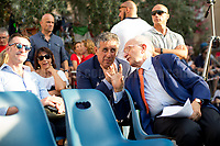 Judge Nino Di Matteo & Judge Ferdinando Imposimato.<br />