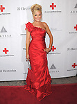 Bridget Marquardt  at The American Red Cross, Santa Monica Chapter's Annual Red Tie Affair held at The Fairmont Miramar Hotel & Bungalows in Santa Monica, California on April 09,2011                                                                               © 2010 Hollywood Press Agency