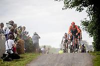 Jan-Willem Van Schip (NED/Roompot-Charles)<br /> <br /> Dwars door het Hageland 2019 (1.1)<br /> 1 day race from Aarschot to Diest (BEL/204km)<br /> <br /> ©kramon
