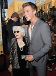 Charlie Bewley at the Summit Entertainment's L.A. Premiere of Letters to Juliet held at The Grauman's Chinese Theatre in Hollywood, California on May 11,2010                                                                   Copyright 2010  DVS / RockinExposures