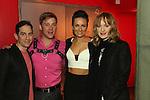 Broadway Sings Tori-Laura Benanti, Lena Hall, Garth Kravits, Kyle Dean Massey, Erin Davie 4/20/15