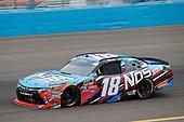 NASCAR Xfinity Series<br /> DC Solar 200<br /> ISM Raceway, Phoenix, AZ USA<br /> Saturday 10 March 2018<br /> Kyle Busch, Joe Gibbs Racing, Toyota Camry NOS<br /> World Copyright: Matthew T. Thacker<br /> NKP / LAT Images