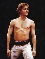 Mikhail Baryshnikov 1983<br /> Photo to By John Barrett-PHOTOlink
