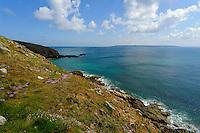 Point Sauzebourge, Insel Herm, Kanalinseln
