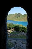 Annaberg Ruins <br /> St. John<br /> Virgin Islands National Park