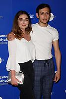 "Adnan Mustafa<br /> at the ""Yardie"" premiere as part of the Sundance London Festival 2018, Picturehouse Central, London<br /> <br /> ©Ash Knotek  D3404  01/06/2018"