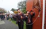 Averill House Opening Ceremony, Kings College, Auckland, Sunday 9 May 2021. Photo: Simon Watts/www.bwmedia.co.nz