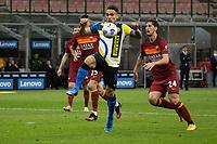 inter-roma - milano 12 maggio 2021 - 36° giornata Campionato Serie A - nella foto: lautaro martinez
