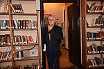 """MASSIMO D'ALEMA<br /> CONVEGNO """"THINKING DEMOCRACY NOW"""" DELLA FONDAZIONE FELTRINELLI <br /> CENTRO STUDI AMERICANI ROMA 2020"""