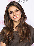 Victoria Justice at The Teen Vogue 8th Annual Young Hollywood Party held at Paramount Studios in Hollywood, California on October 01,2010                                                                               © 2010 Hollywood Press Agency