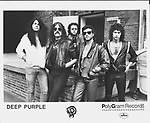 Deep Purple..photo from promoarchive.com/ Photofeatures....