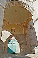 Real Monasterio de San Benito el real monastery Valladolid spain castile and leon