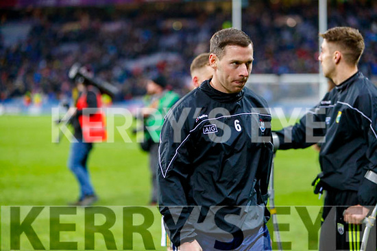 Philly McMahon, Dublin after the Allianz Football League Division 1 Round 1 match between Dublin and Kerry at Croke Park on Saturday.