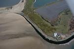Aerial Survey 2009 - River Mersey North Bank
