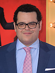 Josh Gad attends The Screen Gems' World Premiere of The Wedding Ringer held at The TCL Chinese Theater  in Hollywood, California on January 06,2015                                                                               © 2015 Hollywood Press Agency