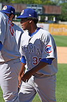 Peoria Chiefs 2010