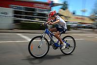 Huri Huri Bike Festival in Masterton, New Zealand on Saturday, 23 January 2016. Photo: Dave Lintott / lintottphoto.co.nz