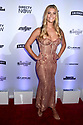 Nina Agdal attends Sports Illustrated Swimsuit 2017 Launch Event at Center415 Event Space on February 16, 2017 in New York City.