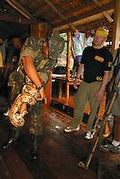 Jungle Marathon Manaus