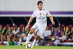 Lucas Silva of Real Madrid CF in action during the FC Internazionale Milano vs Real Madrid  as part of the International Champions Cup 2015 at the Tianhe Sports Centre on 27 July 2015 in Guangzhou, China. Photo by Aitor Alcalde / Power Sport Images