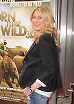 Stephanie Pratt at The Warner Bro. Pictures' World Premiere of Born to be Wild 3d held at The California Science Center in Los Angeles, California on April 03,2011                                                                               © 2010 Hollywood Press Agency
