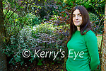 Deirdre Barry who is making the first animated film in Tralee.